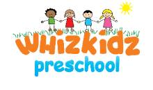 WhizKids Childcare Center and Preschool | Scottsdale | Phoenix | AZ Logo