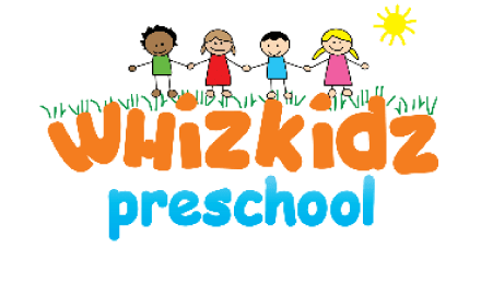 WhizKids Childcare Center and Preschool | Stottsdale | Phoenix | AZ Retina Logo